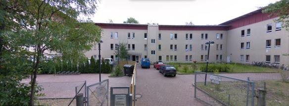 Wupperstraße 17-Erstaufnahme- und Clearingstellen für unbegleitete minderjährige Kinder und Jugendliche